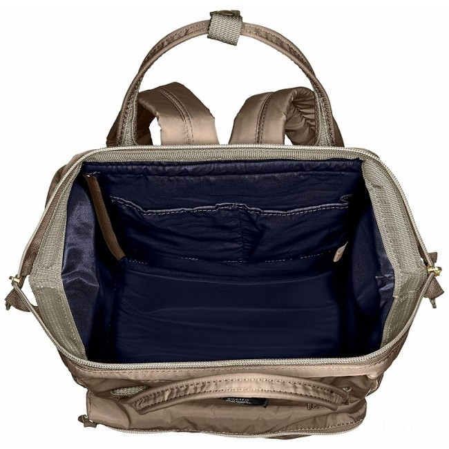 last chance anello nylon rucksack small in gbe best price limited sale