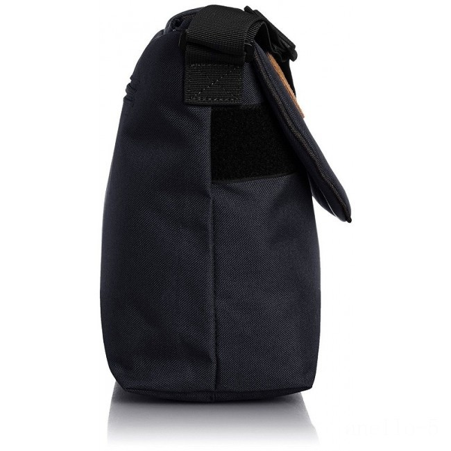last chance anello messenger bag in navy limited sale best price