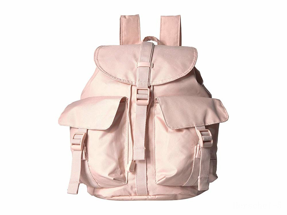limited sale herschel supply co. dawson small light cameo rose best price last chance