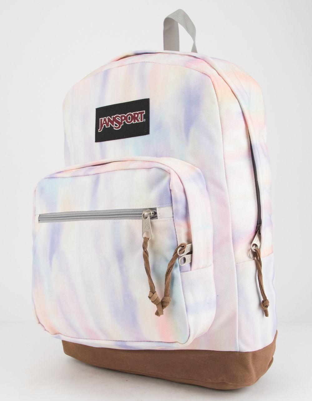 best price jansport right pack backpack multi last chance limited sale
