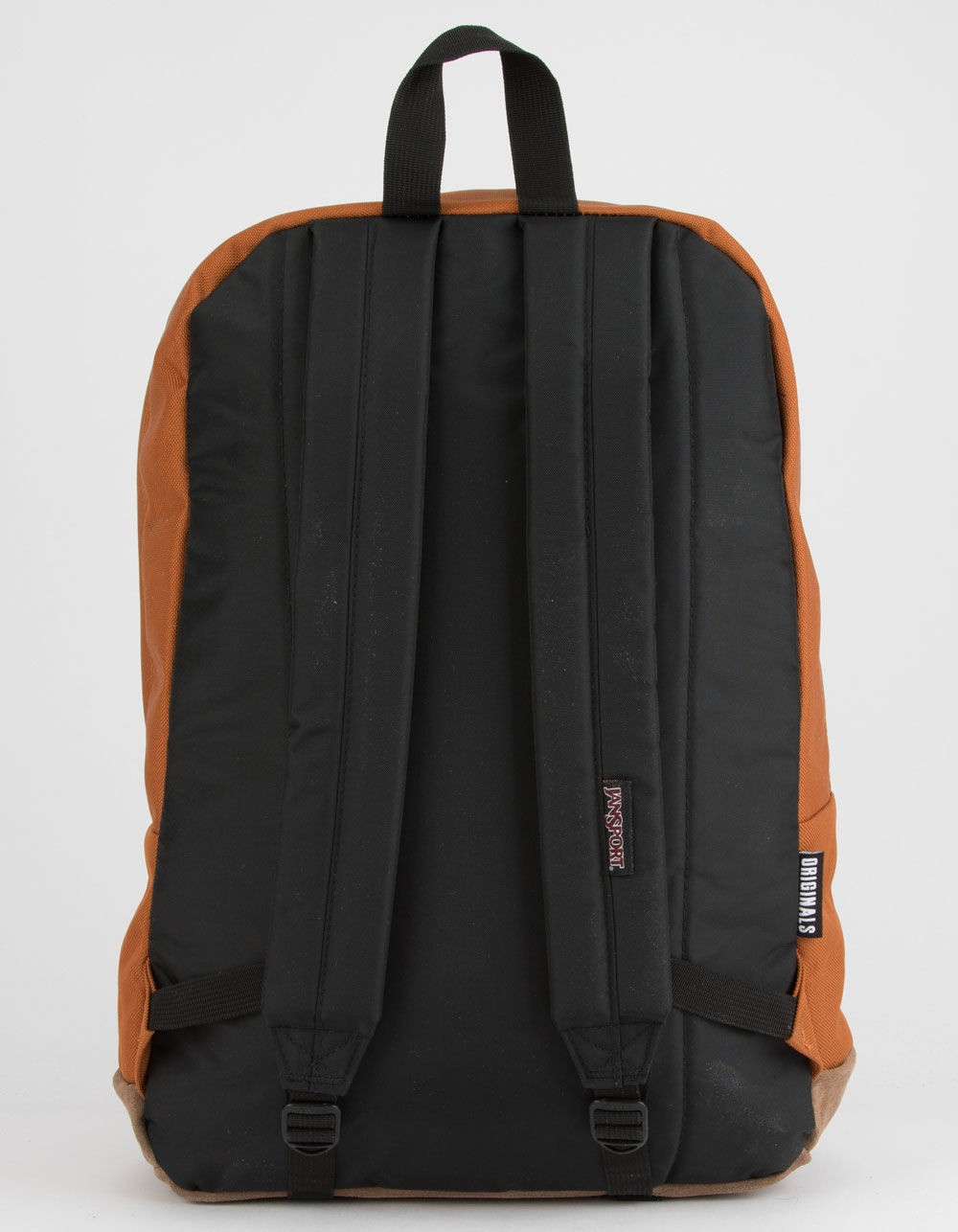 best price jansport right pack brown canyon backpack last chance limited sale
