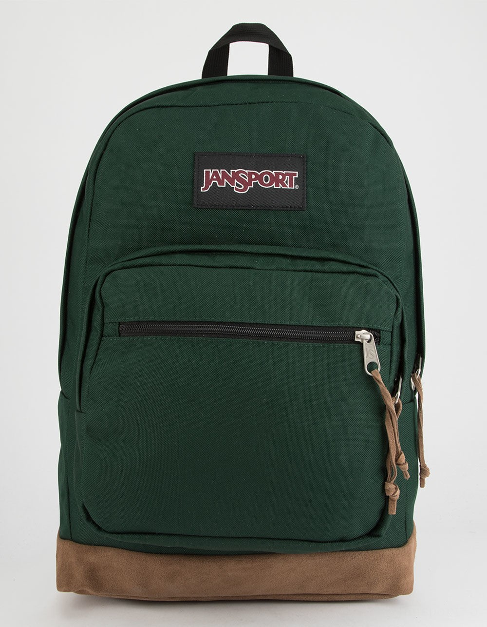 last chance jansport right pack pine grove backpack green limited sale best price