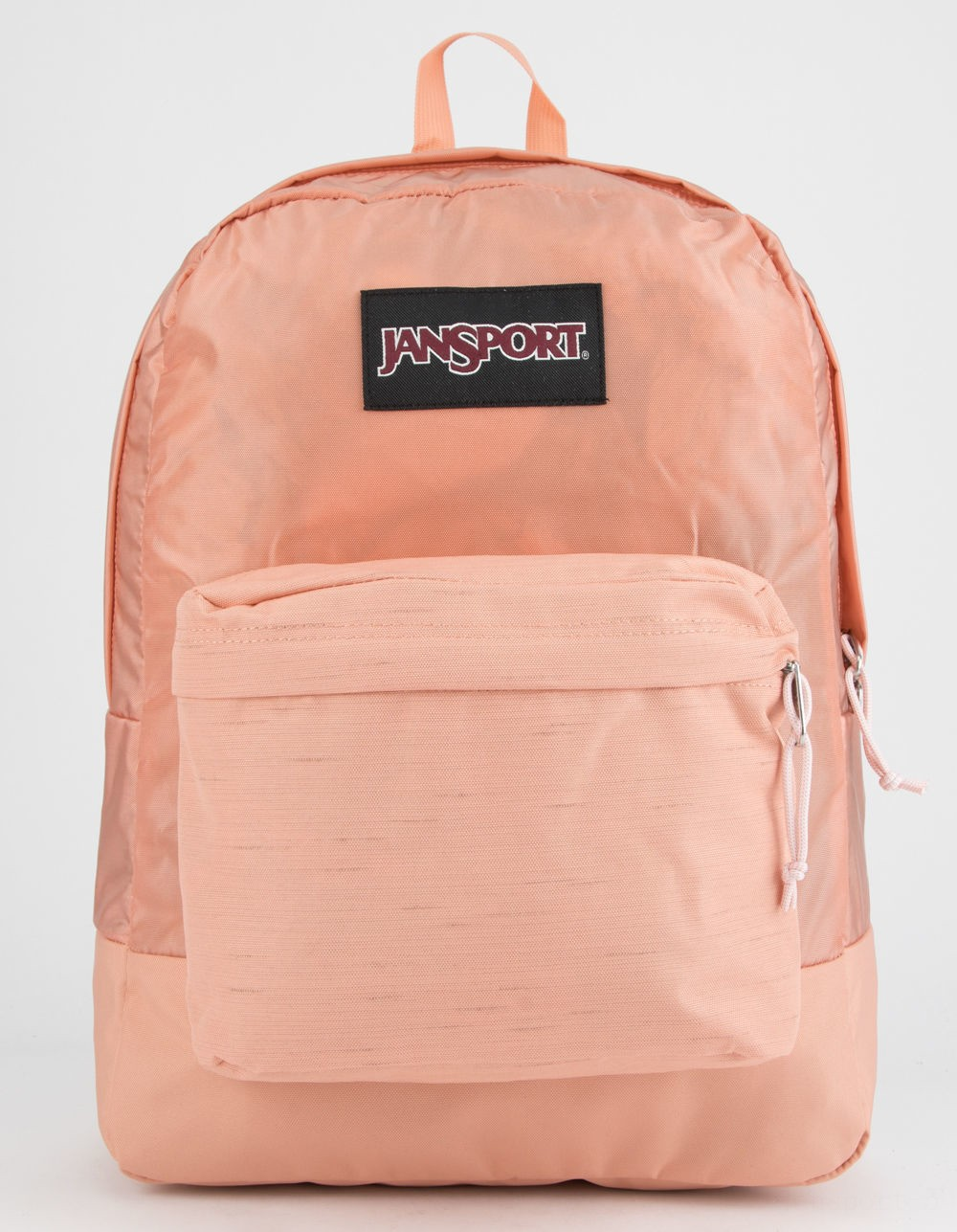limited sale jansport black label superbreak muted clay backpack pink best price last chance