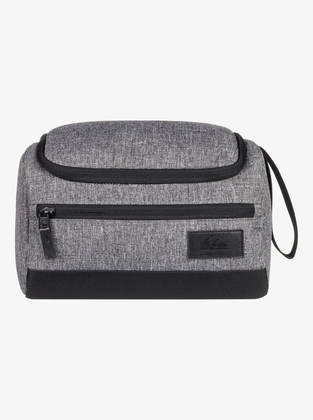 last chance capsule travel kit - light grey heather best price limited sale