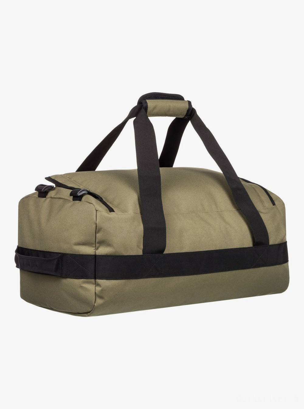 last chance crossing 60l large travel duffle bag - burnt olive limited sale best price