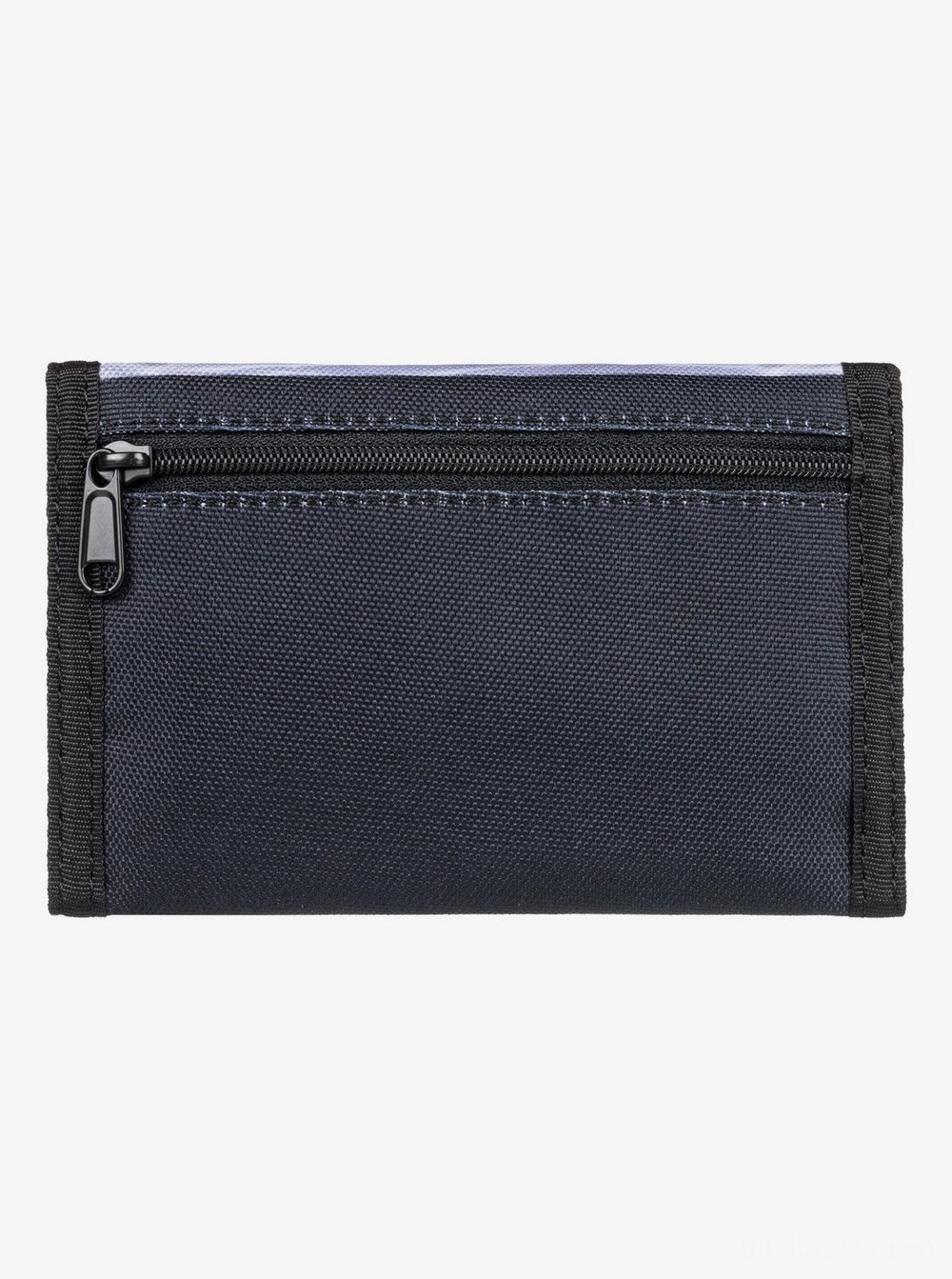 best price the everydaily tri-fold wallet - dazzling blue limited sale last chance