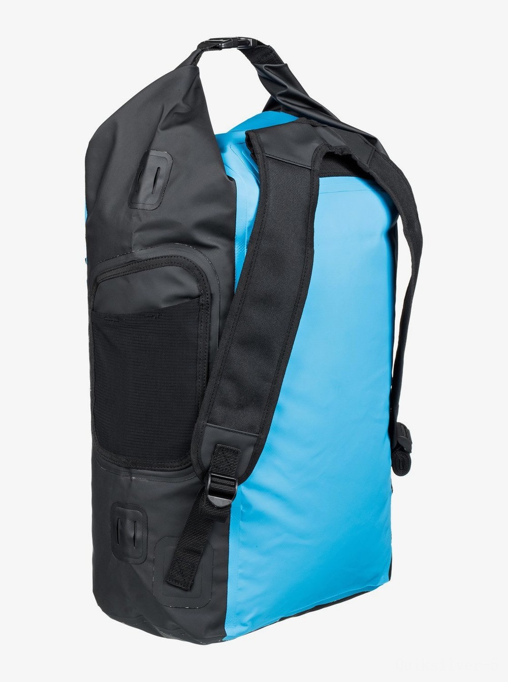 limited sale sea stash 35l medium roll-top wet/dry surf backpack - blithe best price last chance