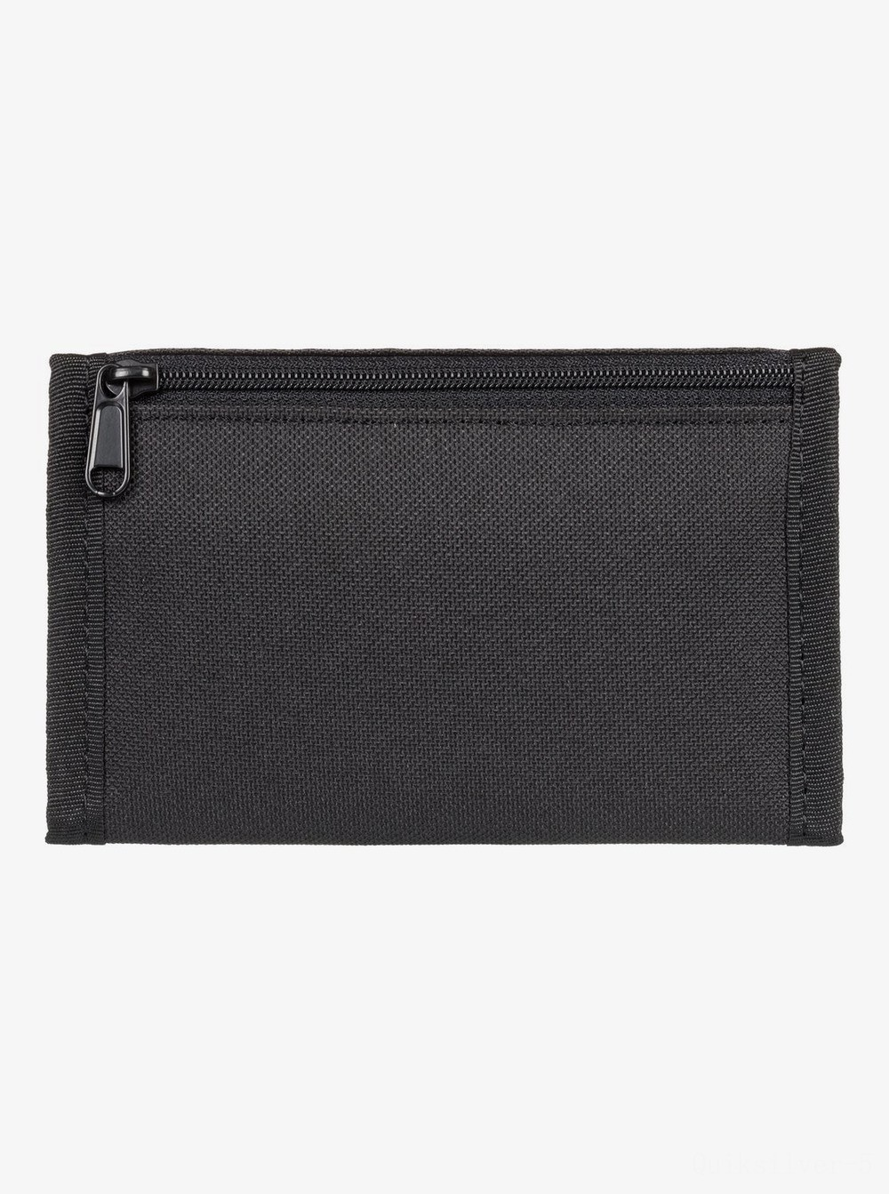 best price the everydaily tri-fold wallet - black last chance limited sale