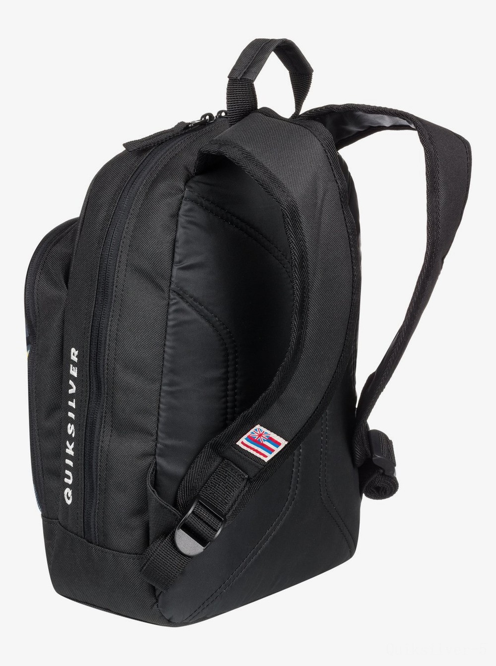 limited sale boy's 2-7 chompine 12l small backpack - black last chance best price