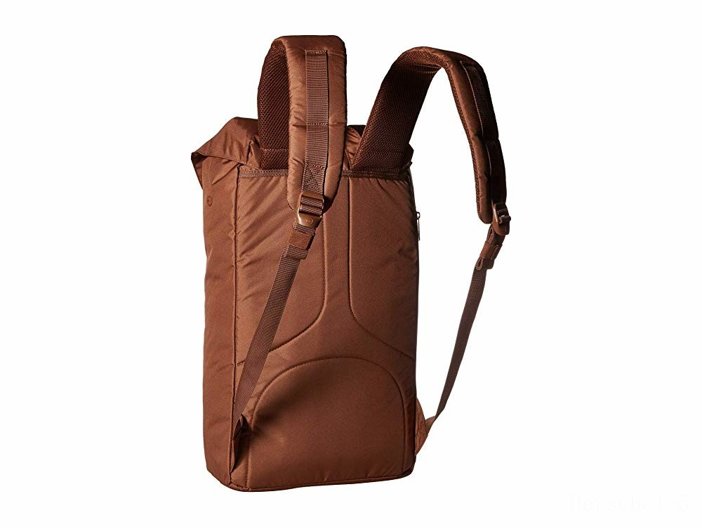 limited sale herschel supply co. little america light saddle brown last chance best price