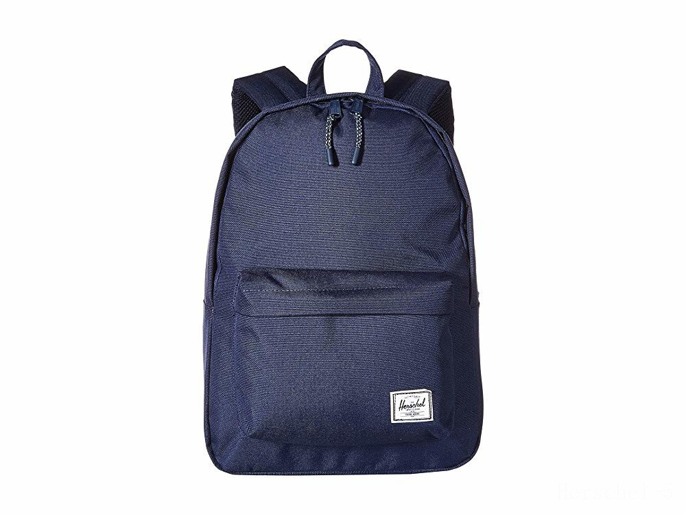 best price herschel supply co. classic mid-volume peacoat limited sale last chance