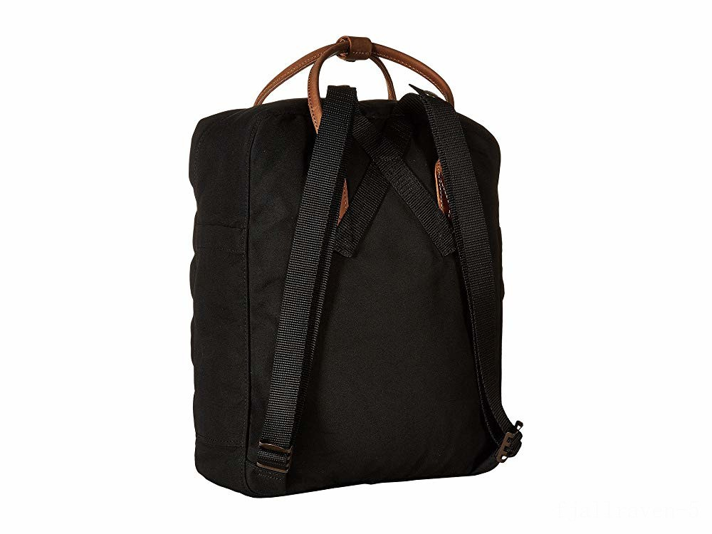 last chance fjällräven kånken no. 2 black best price limited sale