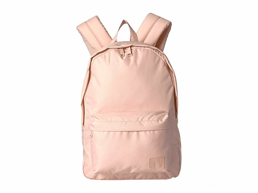 last chance herschel supply co. classic mid-volume light cameo rose limited sale best price