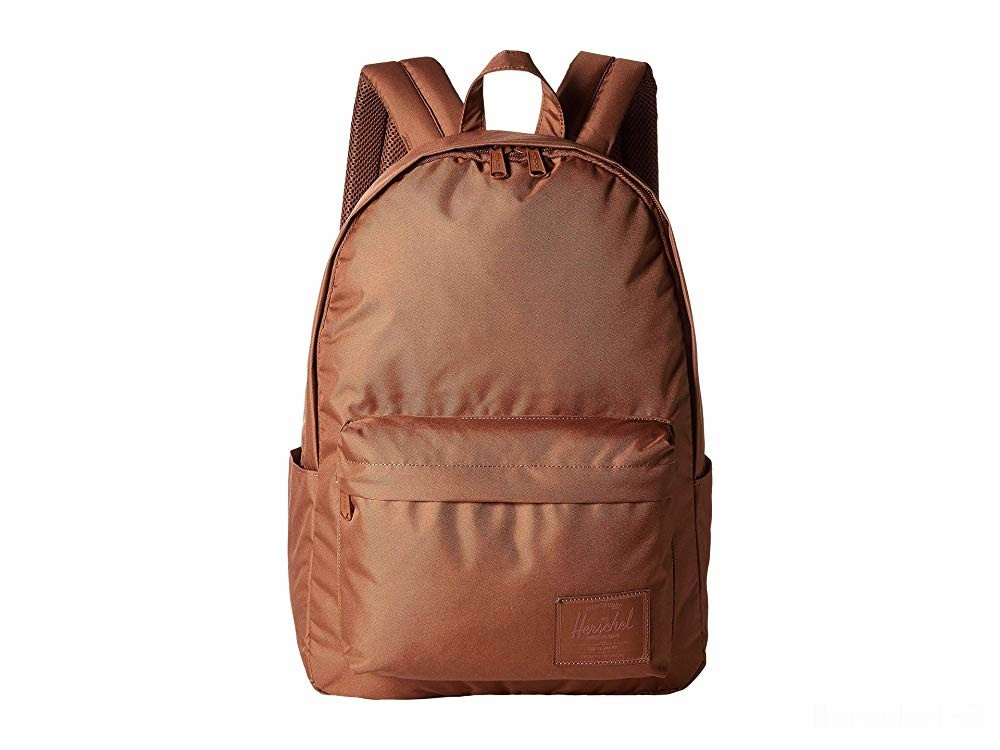 best price herschel supply co. classic x-large light saddle brown last chance limited sale