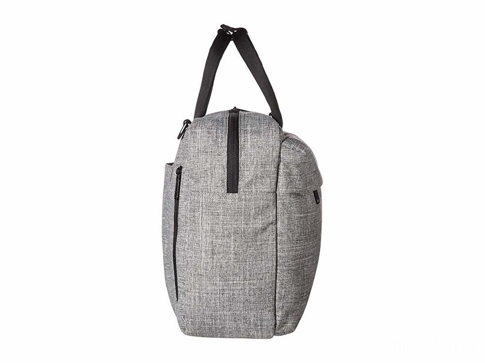 best price herschel supply co. sandford raven crosshatch limited sale last chance