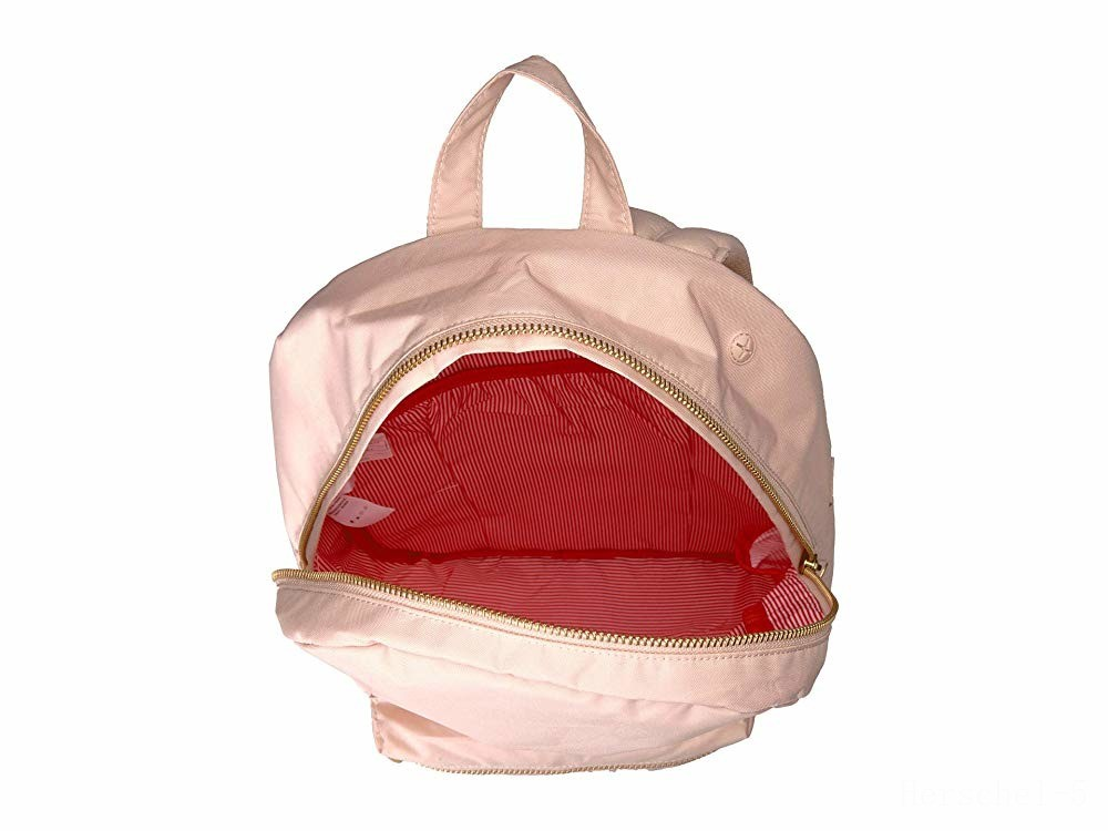 best price herschel supply co. settlement mid-volume light cameo rose limited sale last chance