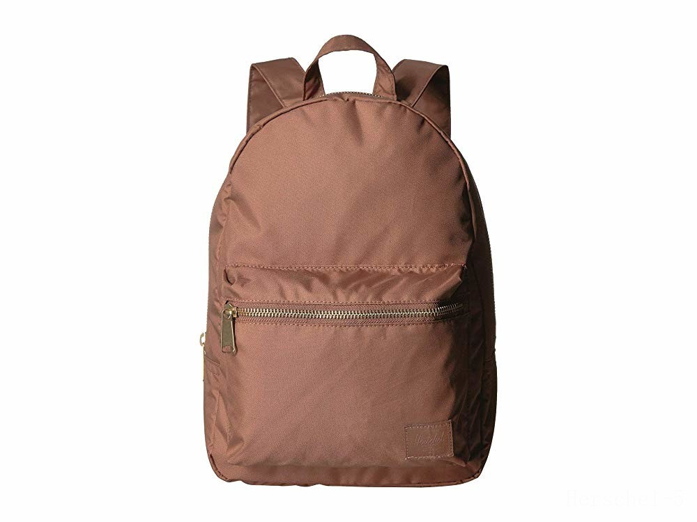 last chance herschel supply co. grove small light saddle brown best price limited sale