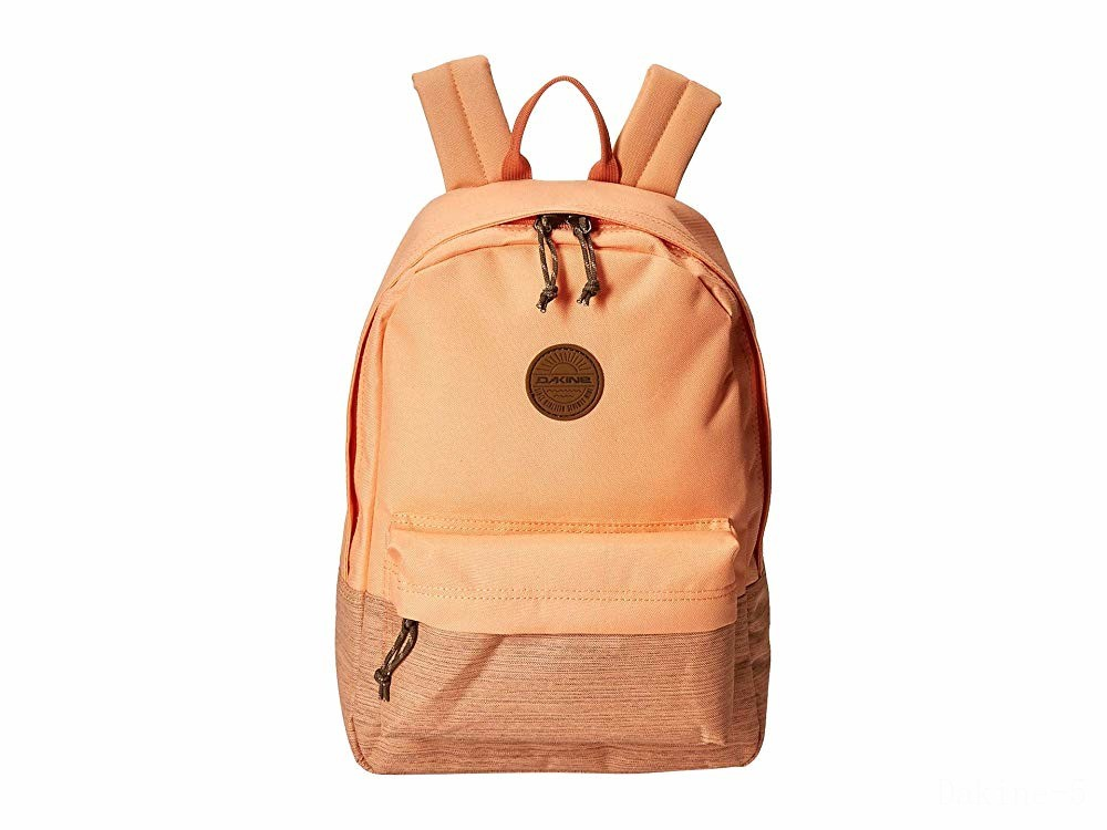 limited sale dakine byron backpack 22l coral reef last chance best price