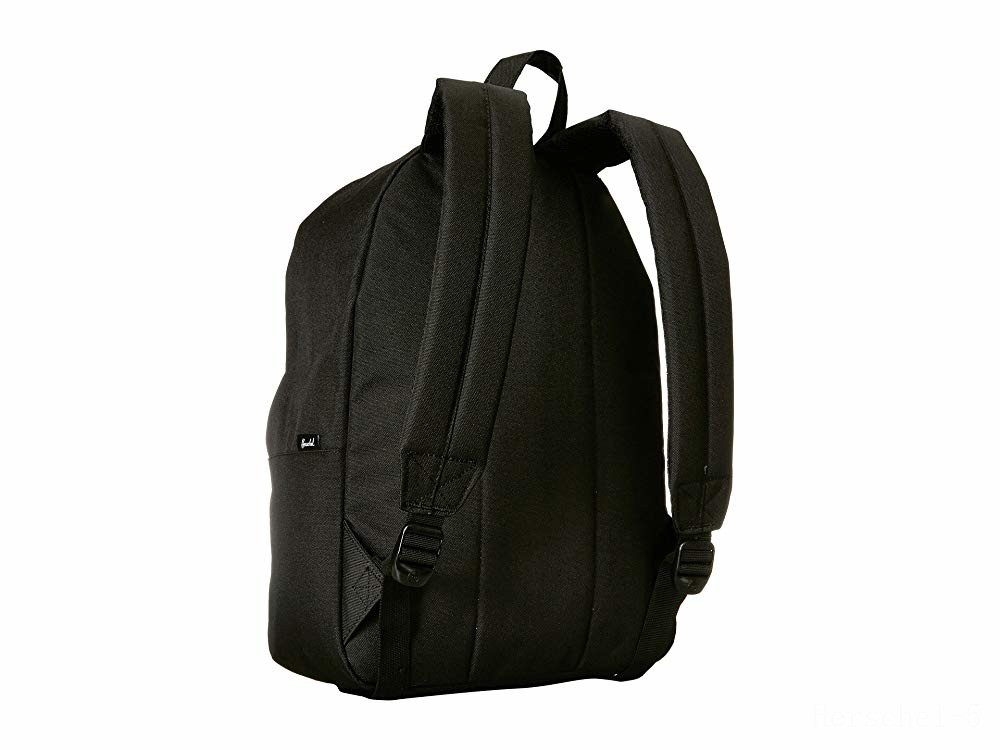 limited sale herschel supply co. classic black last chance best price