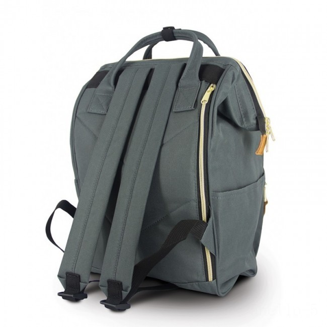 last chance anello rucksack in charcoal best price limited sale