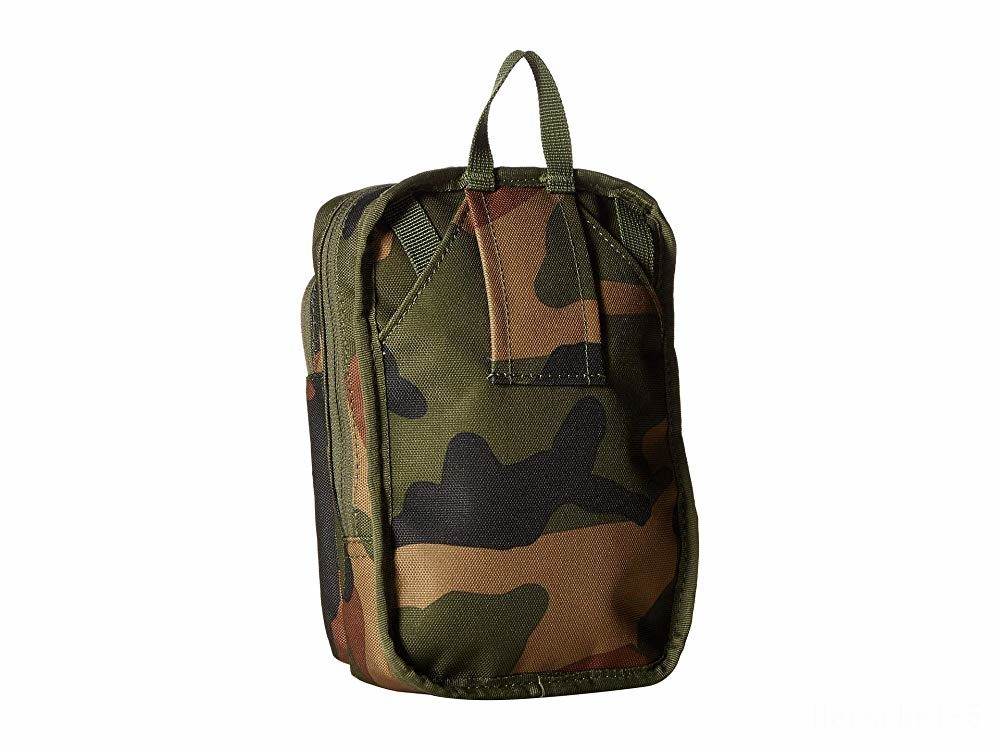 limited sale herschel supply co. form crossbody large woodland camo best price last chance