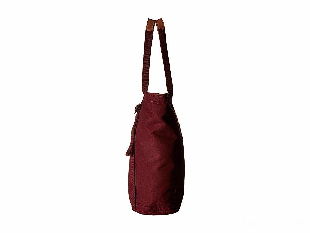best price fjällräven totepack no. 4 tall dark garnet limited sale last chance