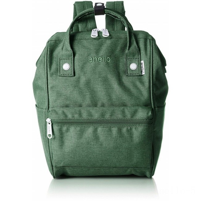 limited sale anello rucksack 2 small in green last chance best price