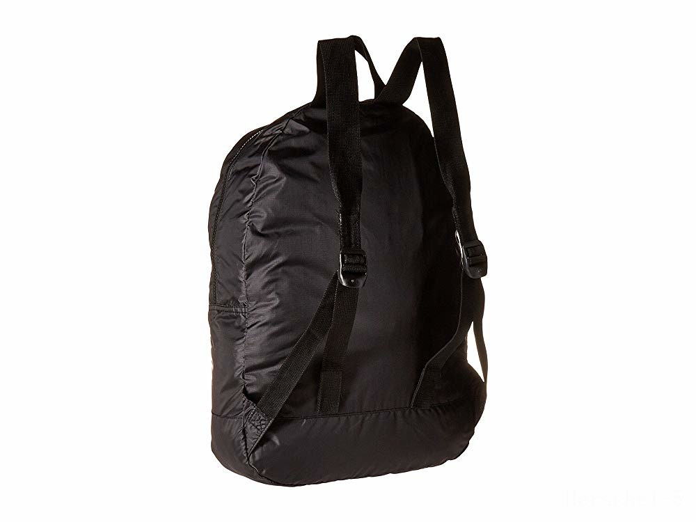 limited sale herschel supply co. packable daypack black 2 last chance best price