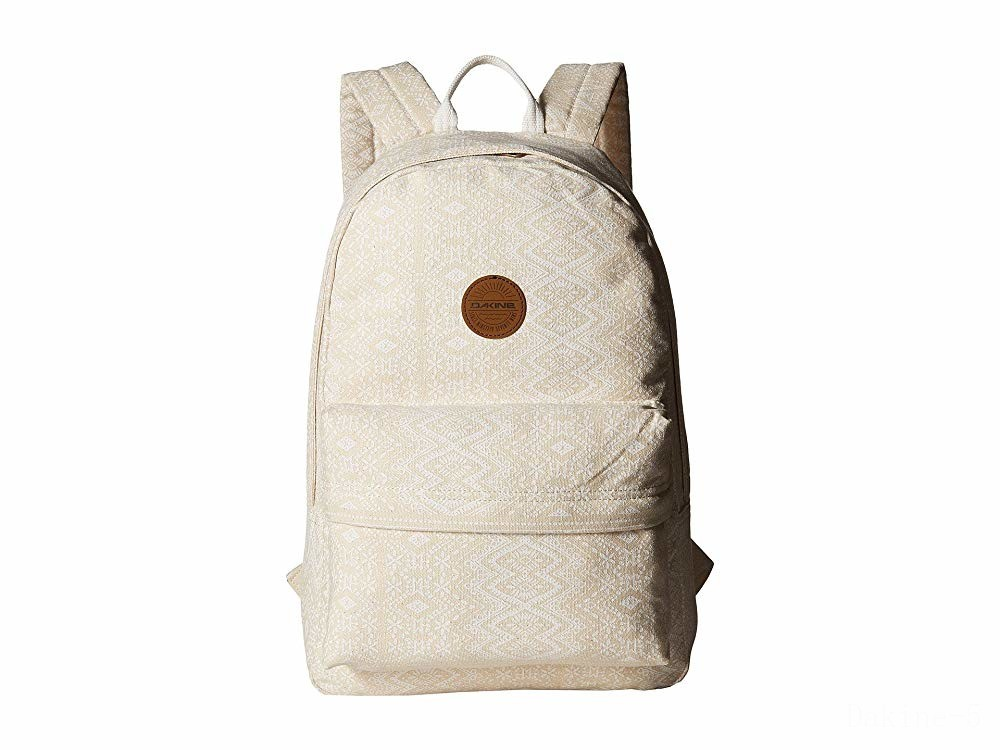 best price dakine 365 canvas backpack 21l sunglow last chance limited sale