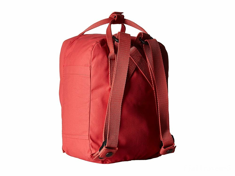 limited sale fjällräven kånken mini peach pink last chance best price