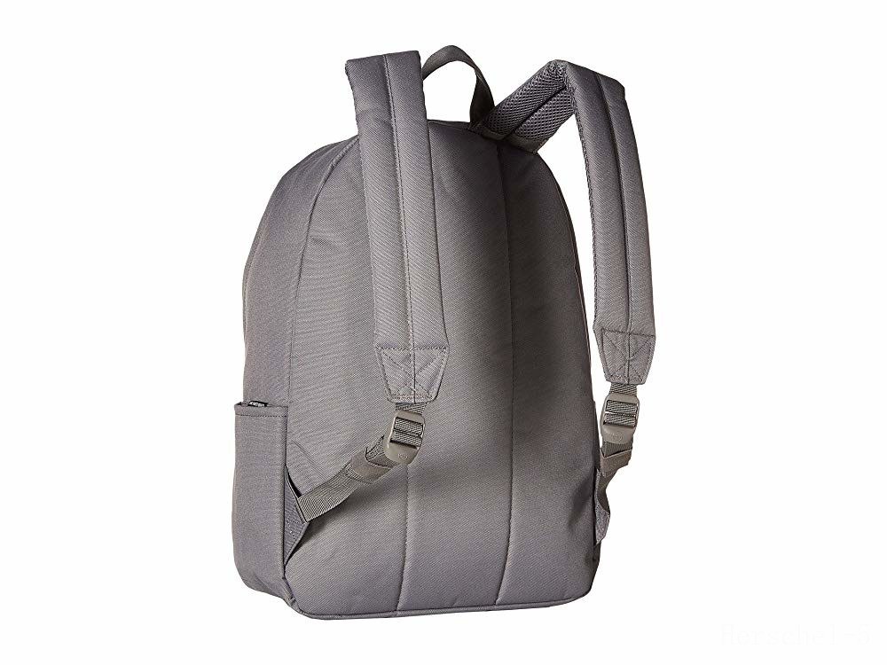 limited sale herschel supply co. classic x-large grey last chance best price