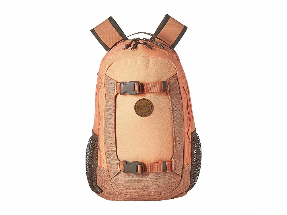 best price dakine mission mini backpack 18l (youth) coral reef limited sale last chance
