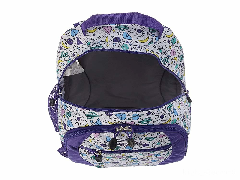 limited sale high sierra curve backpack roswell ufo/deep purple best price last chance