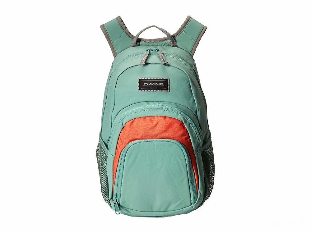 last chance dakine campus mini backpack 18l (youth) arugam best price limited sale