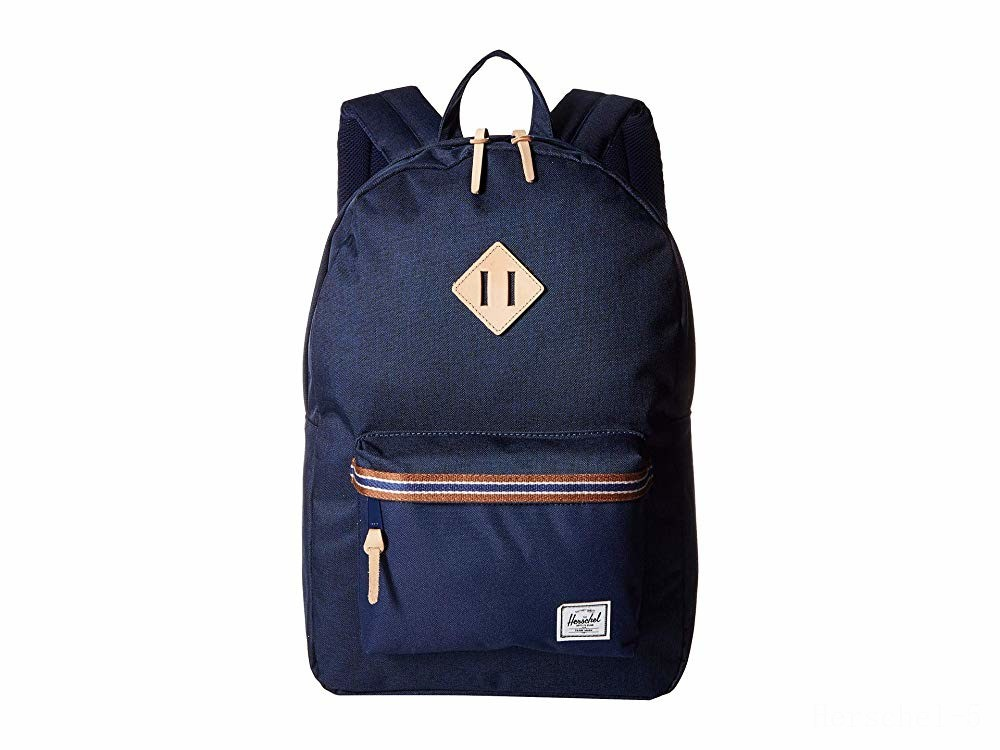 limited sale herschel supply co. heritage medieval blue crosshatch/medieval last chance best price