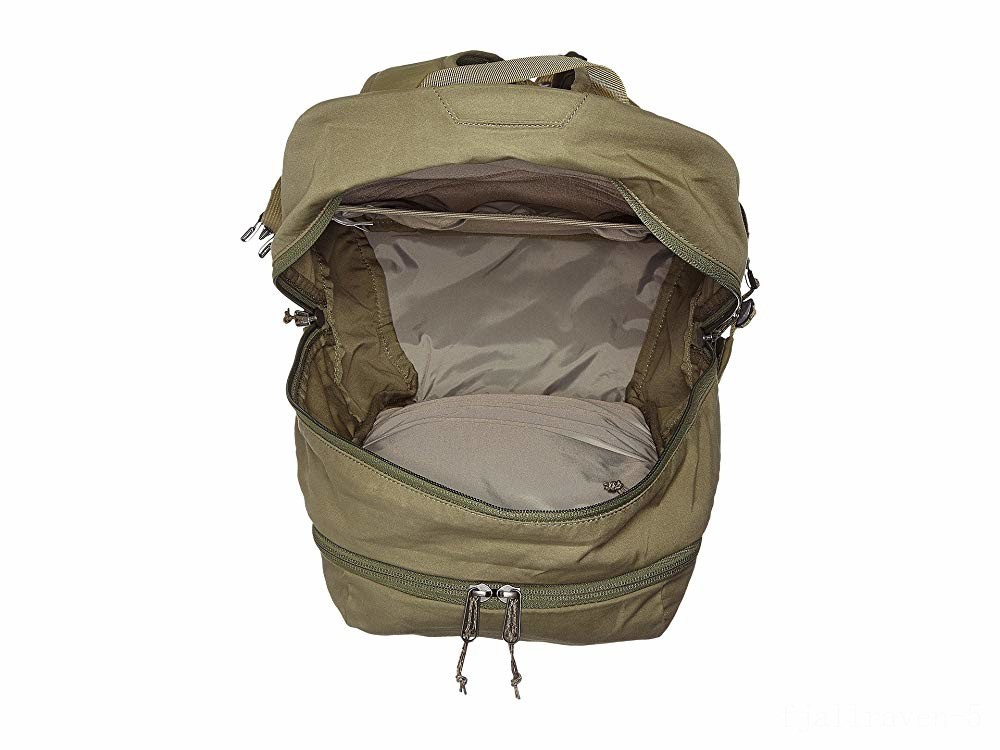 best price fjällräven high coast trail 26 green limited sale last chance