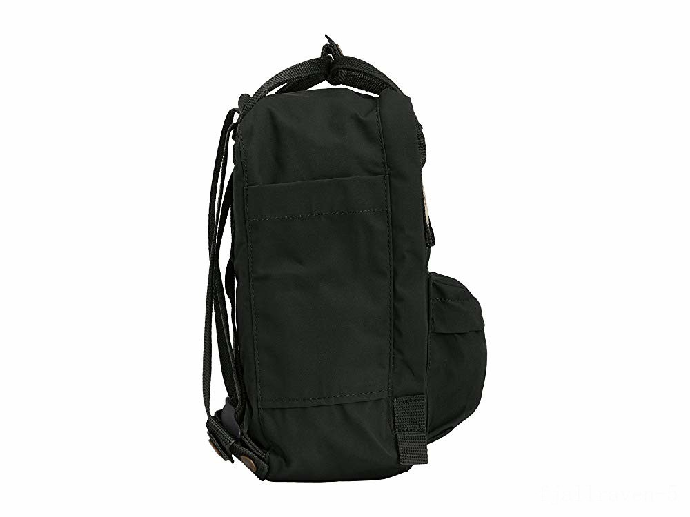 limited sale fjällräven kånken mini forest green last chance best price