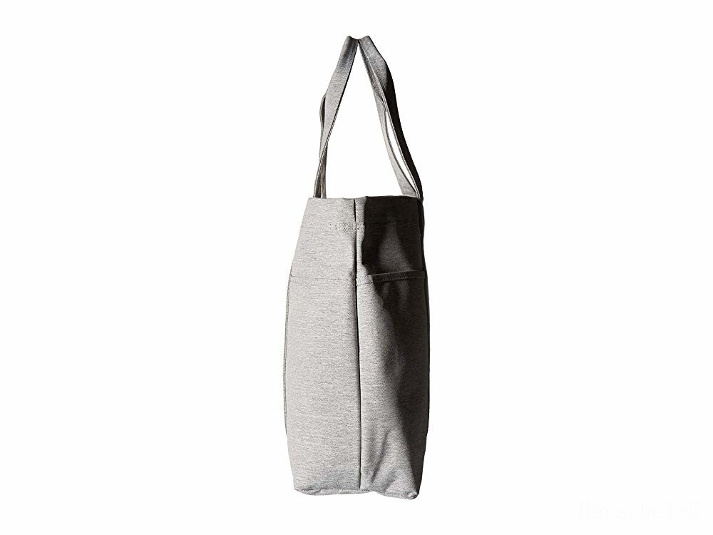 last chance herschel supply co. terrace light grey crosshatch limited sale best price