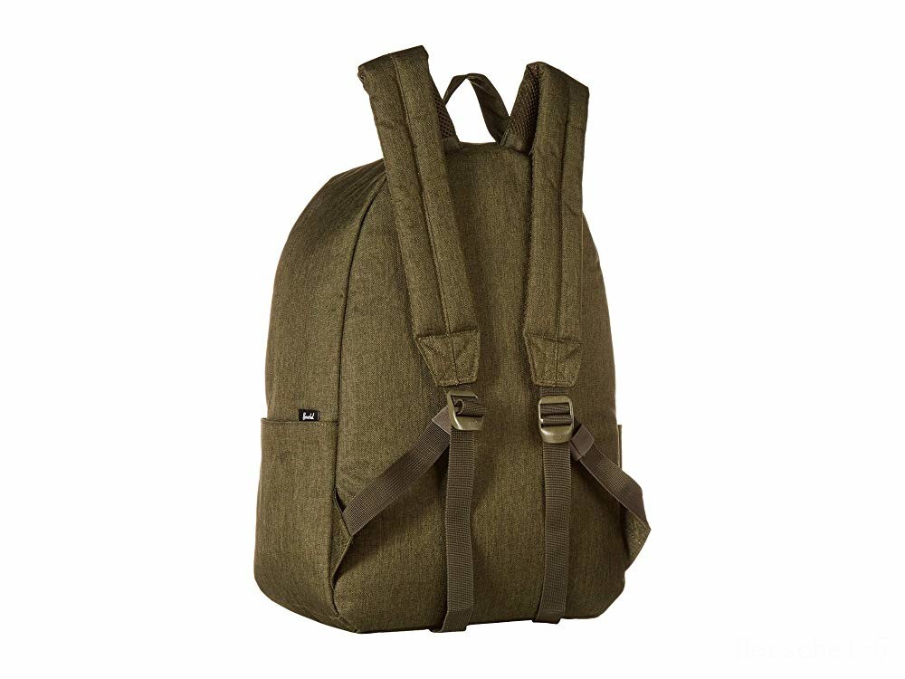 last chance herschel supply co. classic x-large olive night crosshatch/olive limited sale best price