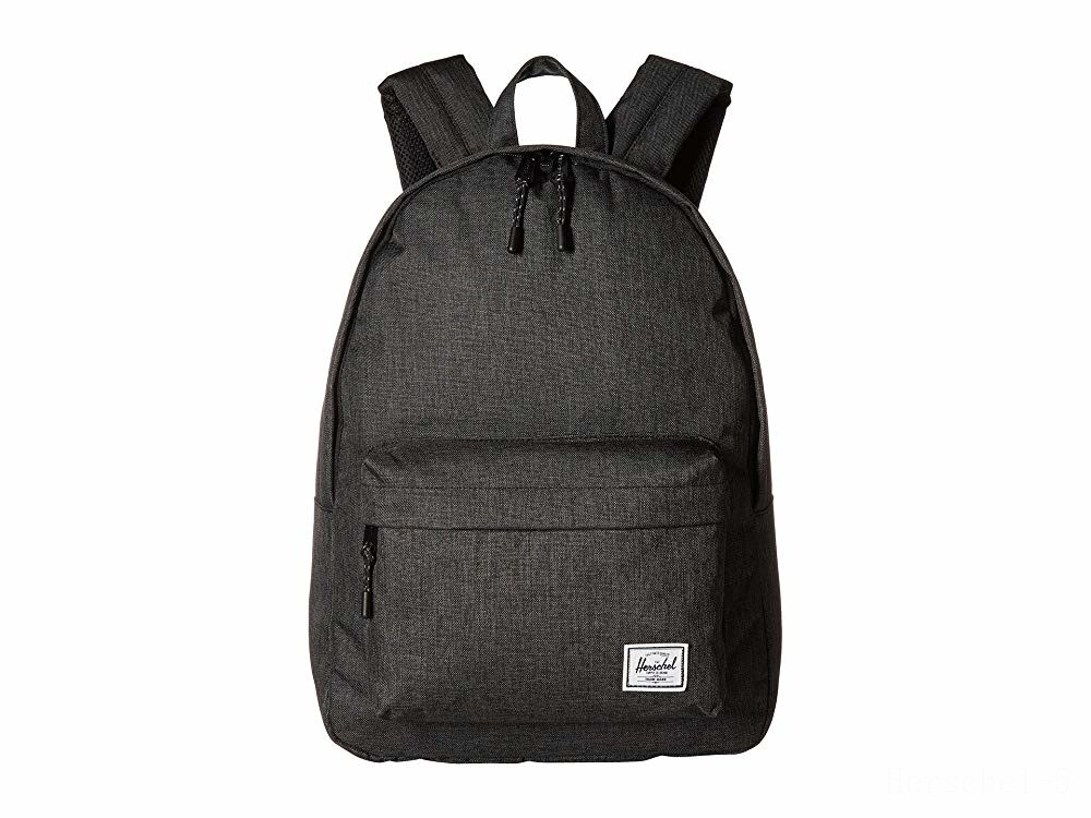 limited sale herschel supply co. classic black crosshatch last chance best price