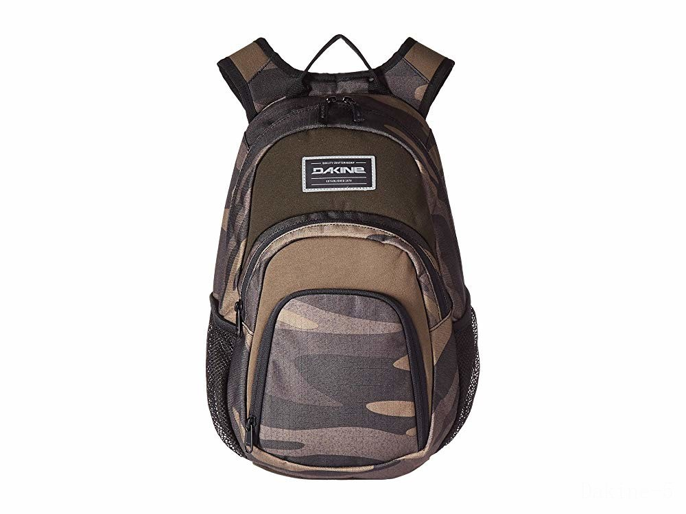 last chance dakine campus mini backpack 18l (youth) field camo limited sale best price