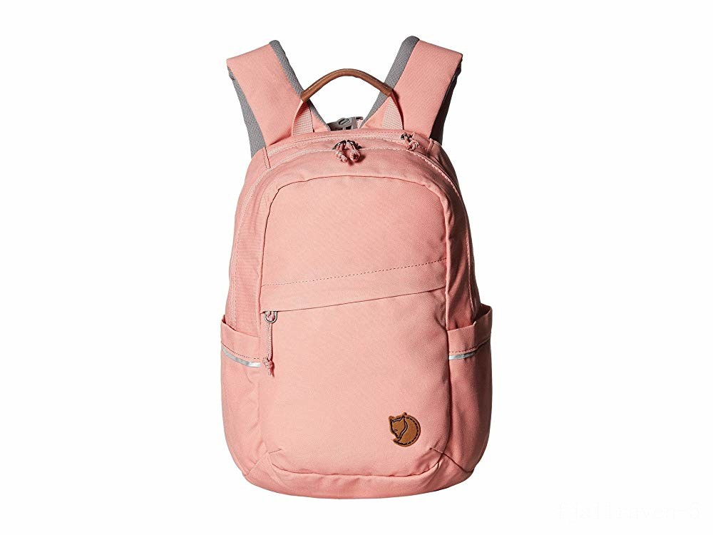 best price fjällräven raven mini backpack pink last chance limited sale