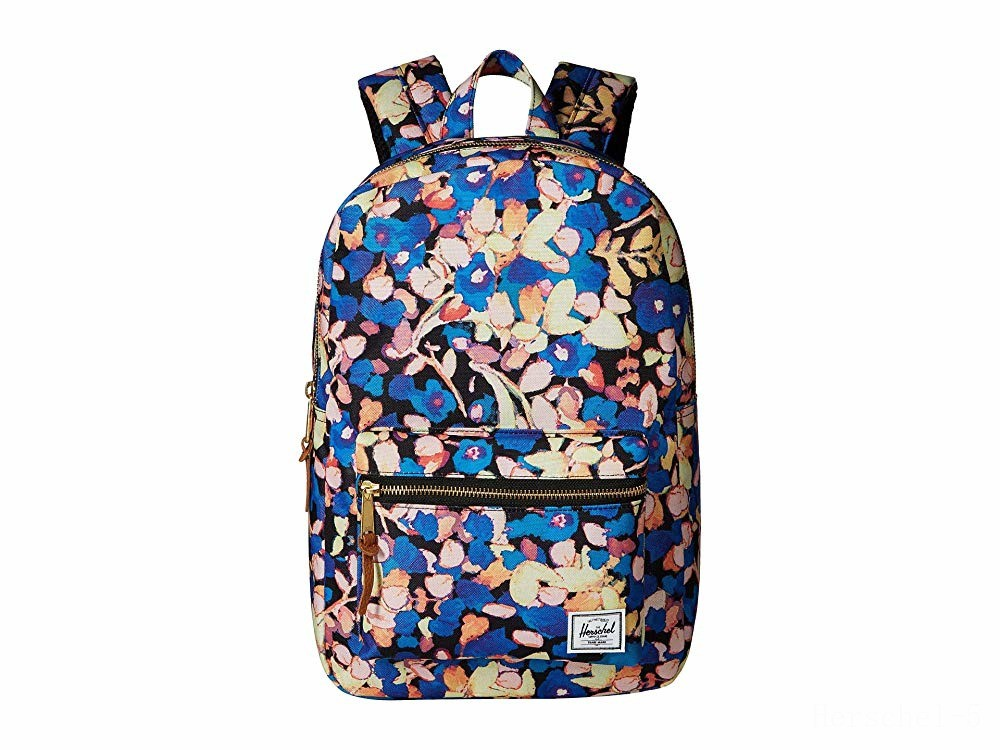 last chance herschel supply co. settlement mid-volume painted floral limited sale best price