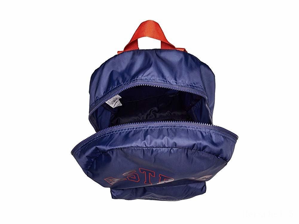 best price herschel supply co. packable daypack houston astros last chance limited sale