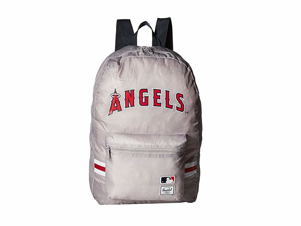 last chance herschel supply co. packable daypack los angeles angels limited sale best price
