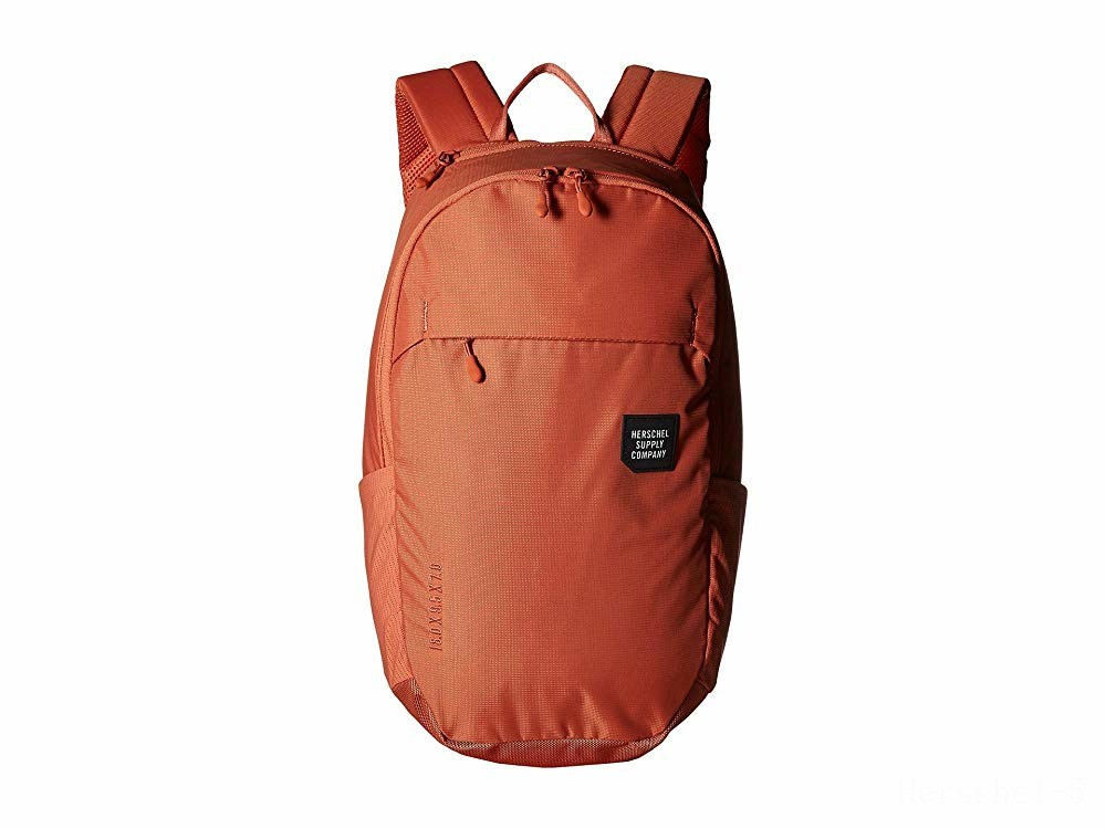 limited sale herschel supply co. mammoth medium apricot brandy best price last chance