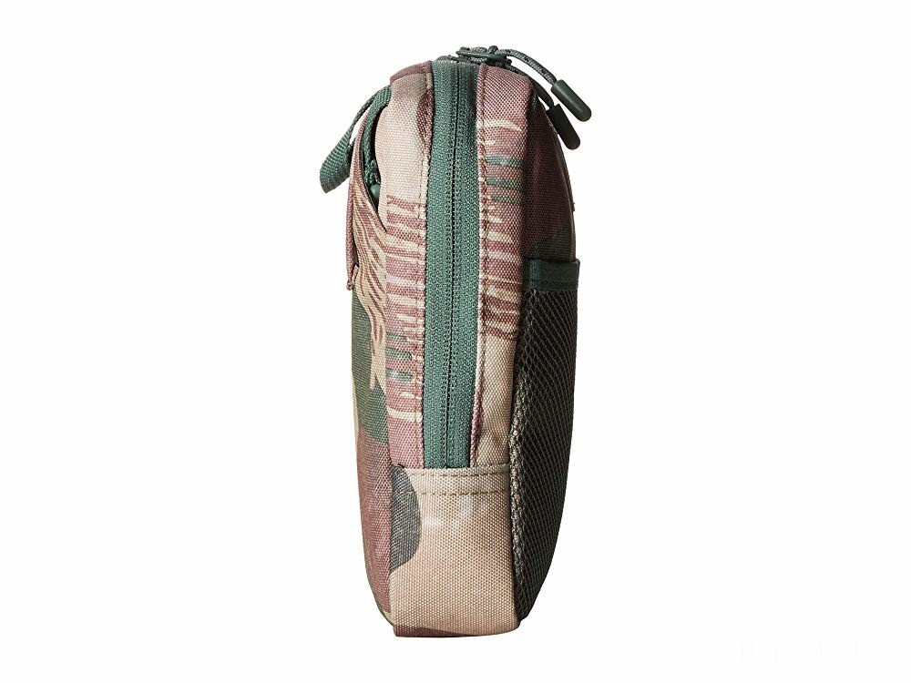 best price herschel supply co. sinclair large brushstroke camo last chance limited sale
