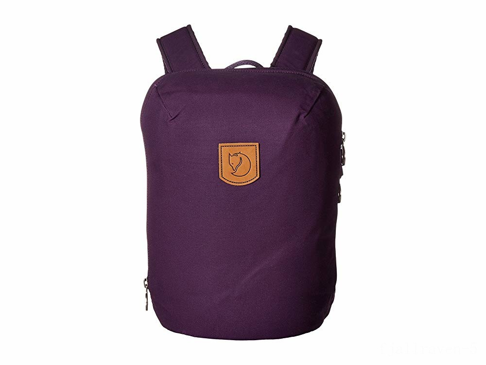 best price fjällräven kiruna backpack small alpine purple limited sale last chance