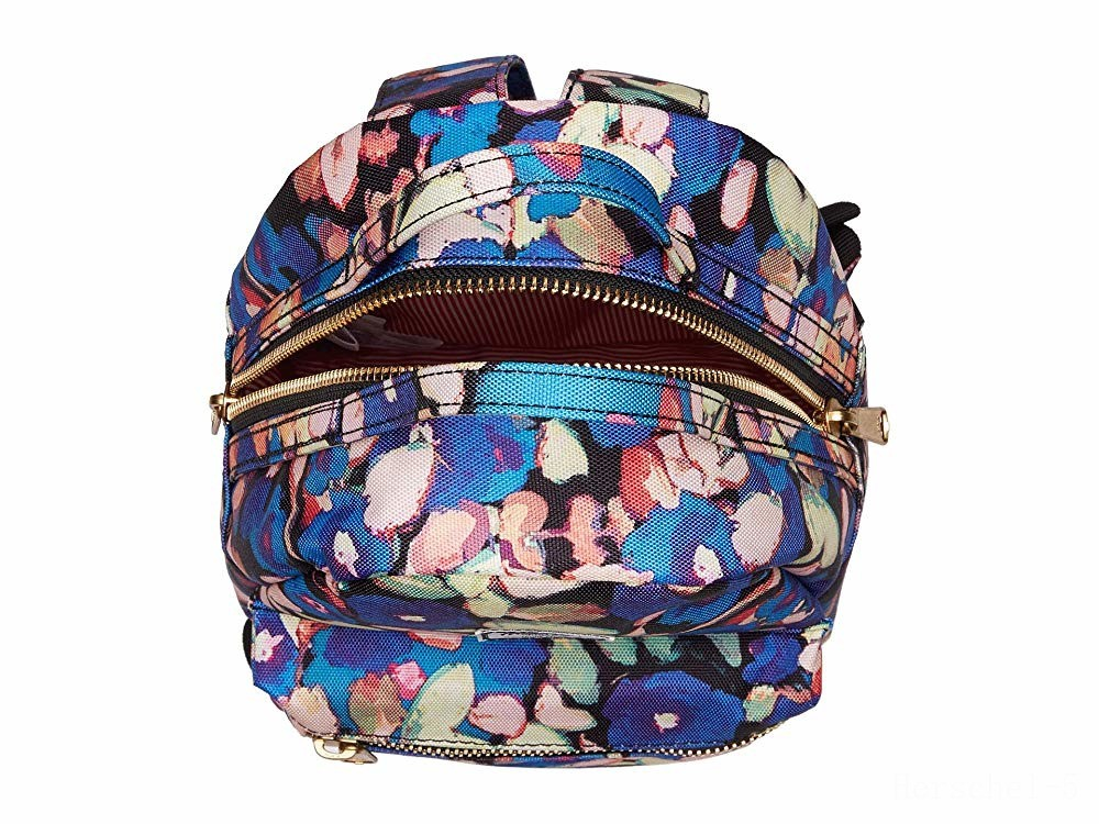 last chance herschel supply co. nova mini painted floral limited sale best price