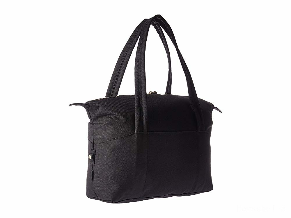best price herschel supply co. strand x-small black last chance limited sale